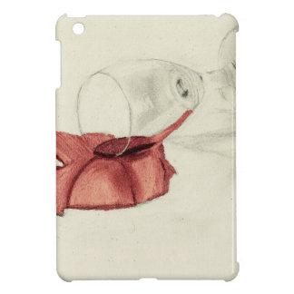 Spill Case For The iPad Mini