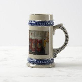Spill the Wine! Beer Stein