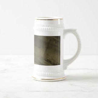 Spilled Wine Barrel Coffee Mugs