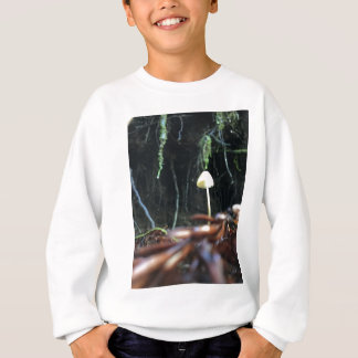 Spindly Mushroom Sweatshirt