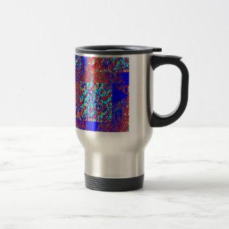 Spine Crack Coffee Mugs