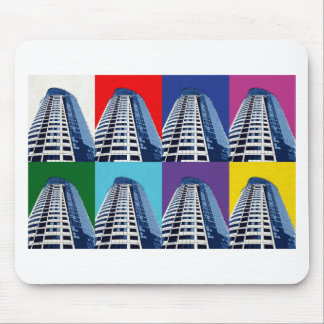 Spinnaker Colour Therapy Mouse Pad