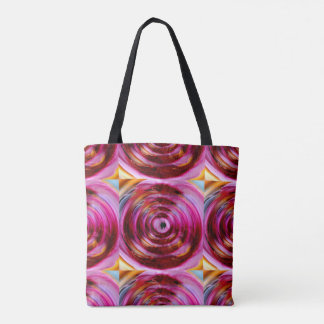 Spinning Colors 1 Tote Bag