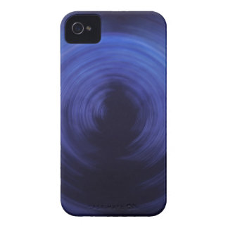 Spinning Lights iPhone 4 Case-Mate Cases