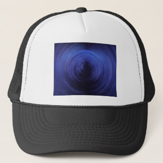 Spinning Lights Trucker Hat