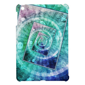 Spinning Nickels Into Infinity iPad Mini Covers