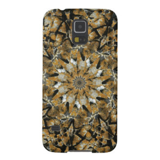 Spinning Rock Moss Jan 2013 Galaxy S5 Case