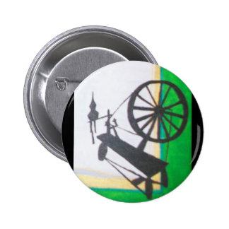 Spinning Wheel Pin