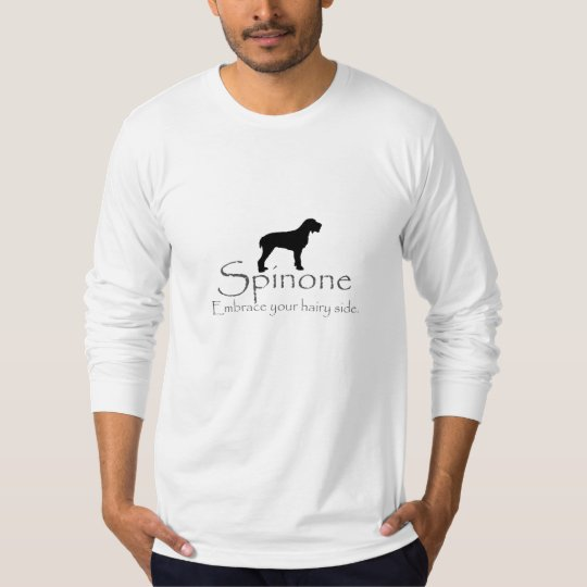 Spinone Embrace T-Shirt