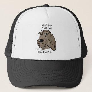 Spinone Nice dog Trucker Hat