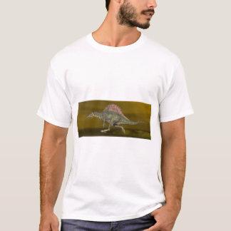 Spinosaurus dinosaur - 3D render T-Shirt