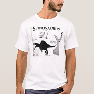 Spinosaurus Shirt