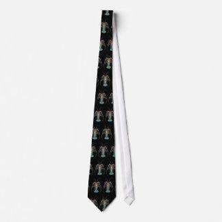 Spiny Lobster Tie