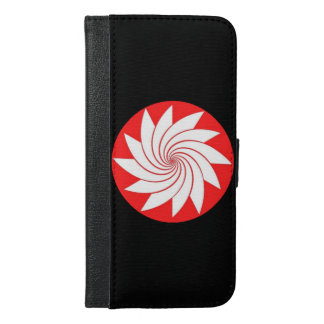 Spiral3 iPhone 6/6s Plus Wallet Case