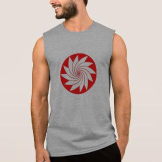 Spiral3 Sleeveless Shirt