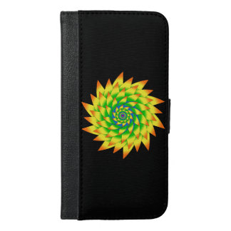 Spiral4 iPhone 6/6s Plus Wallet Case