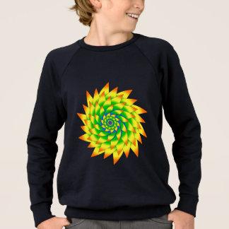 spiral4 sweatshirt