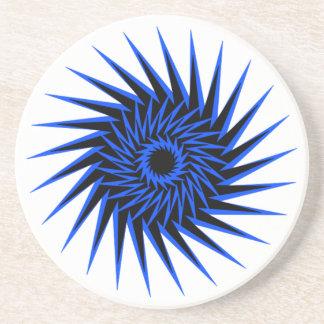 Spiral Burst1 Coaster