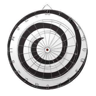 Spiral Dartboard