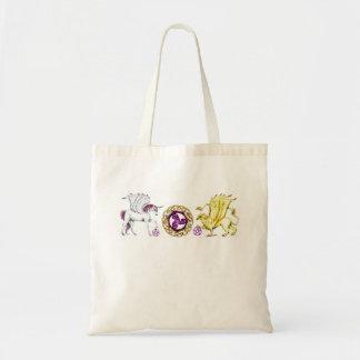 Spiral Essence Bag