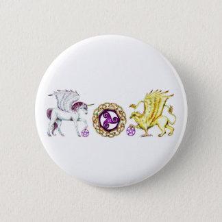 Spiral Essence Button