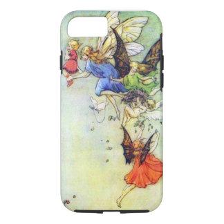 Spiral Fairies iPhone 7 case