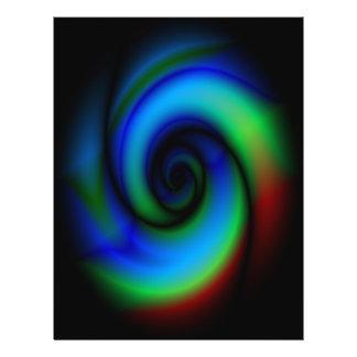Spiral Flyer