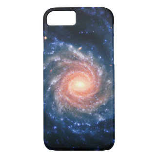Spiral Galaxy, Amazing Universe Images iPhone 7 Case