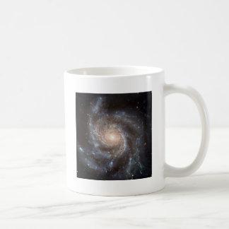 Spiral Galaxy Coffee Mug