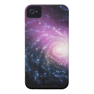 Spiral Galaxy iPhone 4 Case