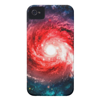 Spiral galaxy iPhone 4 Case-Mate cases