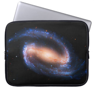 Spiral Galaxy Laptop Sleeve