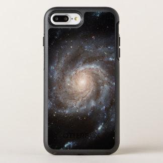 Spiral Galaxy (M101) OtterBox Symmetry iPhone 8 Plus/7 Plus Case