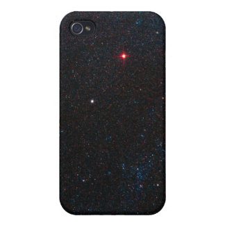 Spiral Galaxy M81 Details 6 iPhone 4/4S Cover