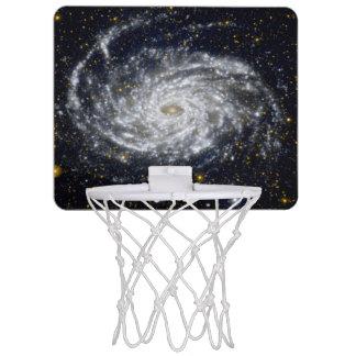 Spiral Galaxy Mini Basketball Hoop