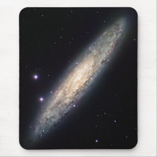 Spiral Galaxy - NGC 253 Mouse Pad