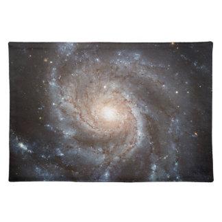 Spiral Galaxy Placemat