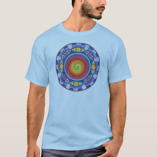 Spiral Guardians 2 T-Shirt