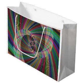 Spiral Large Gift Bag