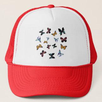 Spiral Of Joy Trucker Hat