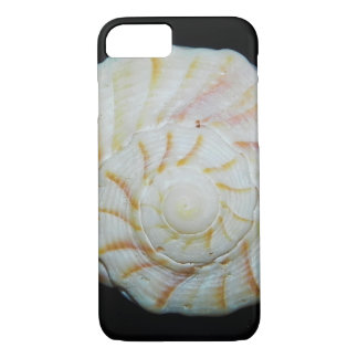Spiral Seashell iPhone 7 Case