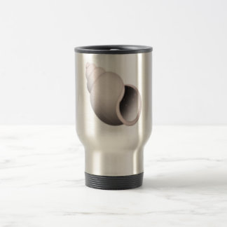 Spiral Shell - Emoji Travel Mug