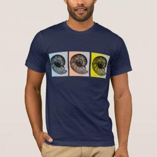 Spiral Shell T-Shirt