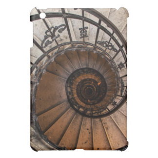 Spiral Stairs iPad Mini Cases