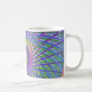 Spiral Sticks Coffee Mug