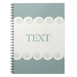 Spiral Waves Notebook
