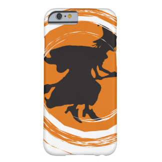 Spiral Witch II Barely There iPhone 6 Case