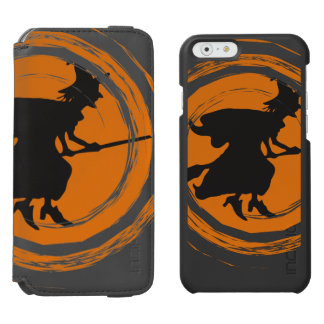 Spiral Witch II Incipio Watson™ iPhone 6 Wallet Case