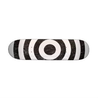 Spiral - Wylde Skate Board Deck