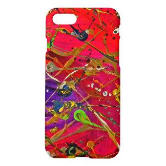 Spirals #4 iPhone 7 case